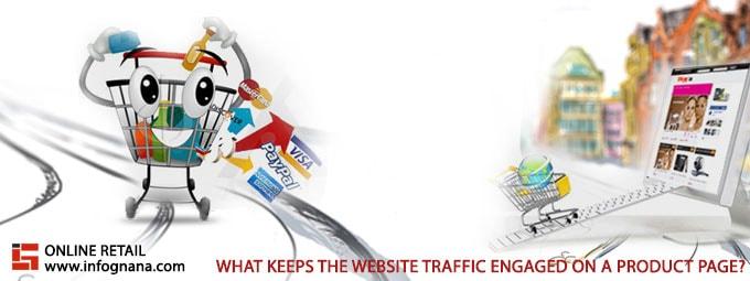 online retail services