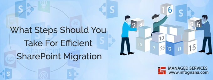 What Steps Should You Take For Efficient SharePoint Migration?