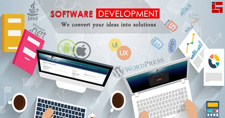 Custom Software Development Company Dallas