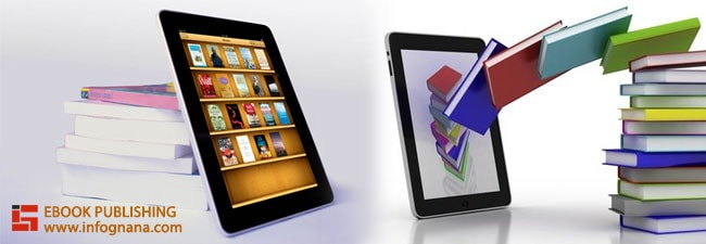 ebook publishing