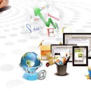 Modern web management