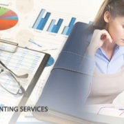 Double Entry bookkeeping and accounting