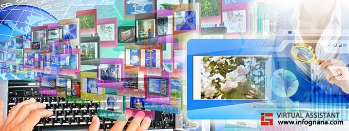 Virtual Internet Research