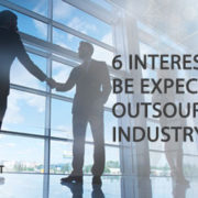 Global outsourcing company Texas