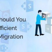 SharePoint Migration