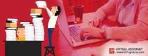 Hire Virtual Assistant Services
