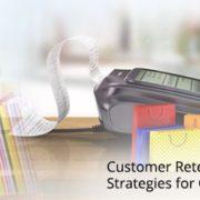 Online Retail Marketing