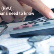 Relative Value Units