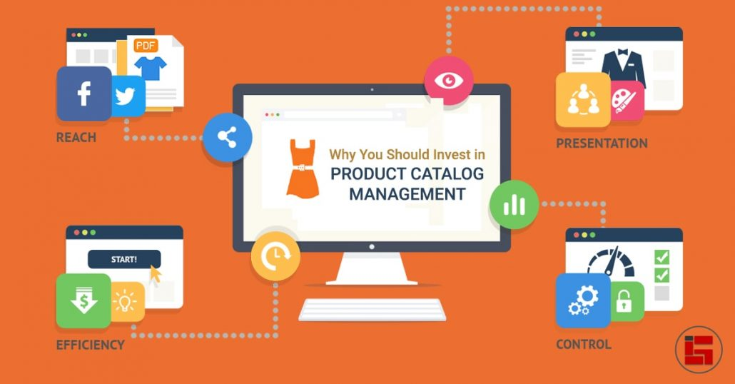 Why You Should Invest In Product Catalog Management