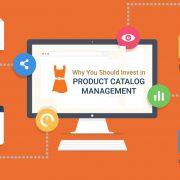 Catalog management Service