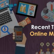 Recent Trends in Online Marketing