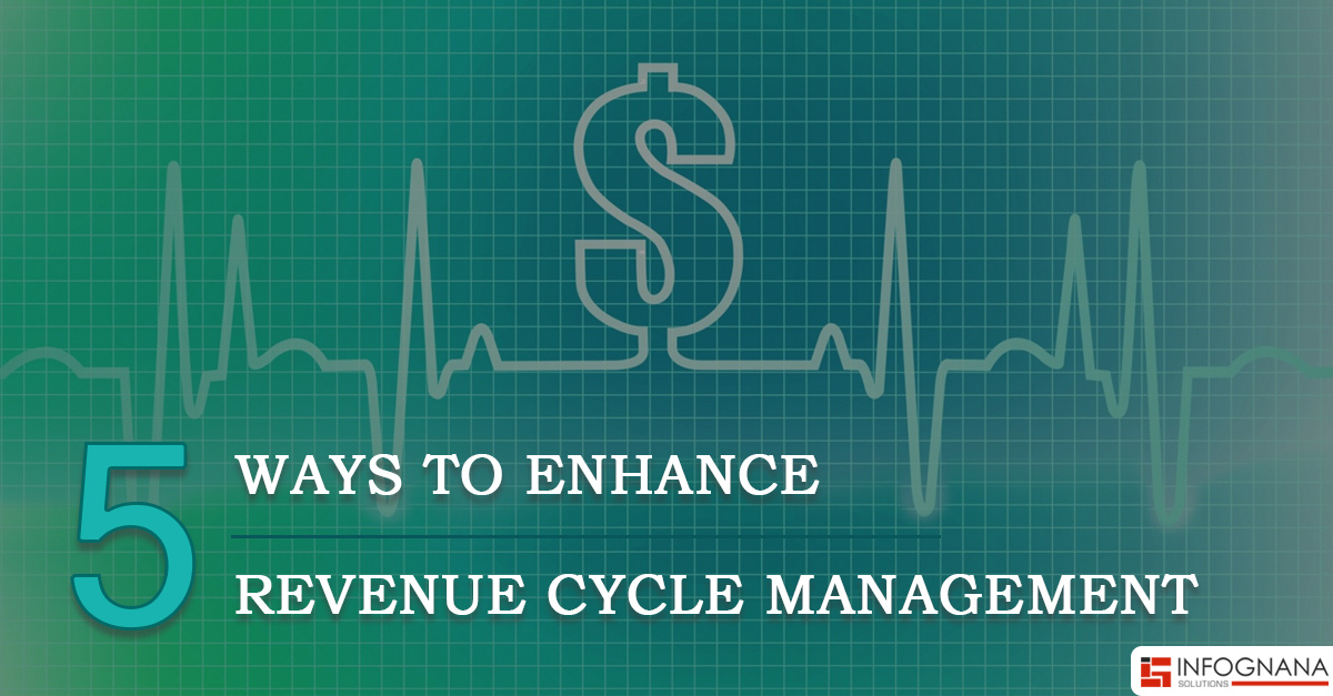 Tips to improve your revenue cycle management