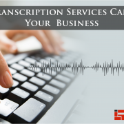 Business Transcription Services | Online Transcription