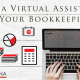 Can a Virtual Assistant Do Your Bookkeeping?