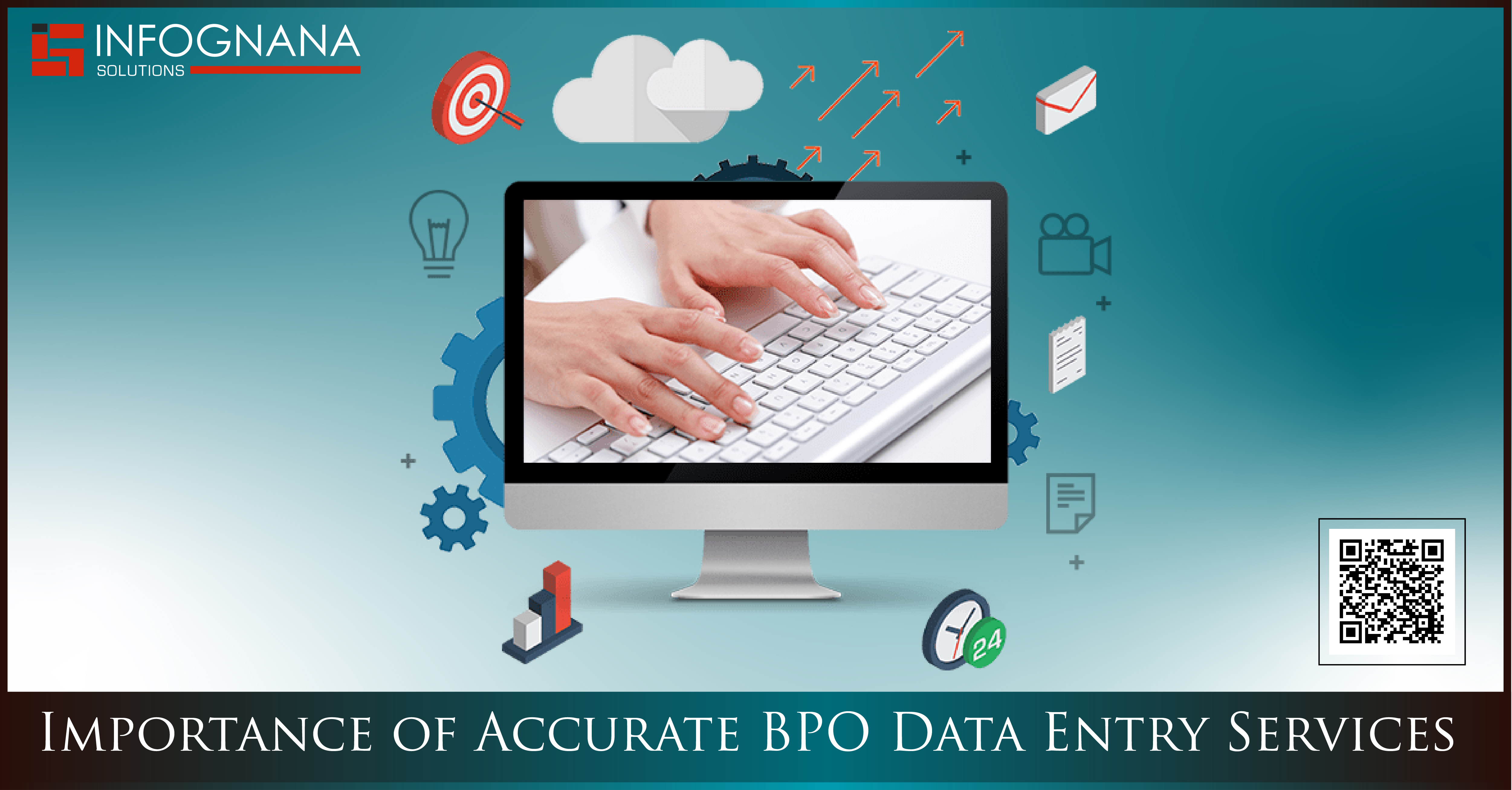 Importance of Accurate BPO Data Entry Services