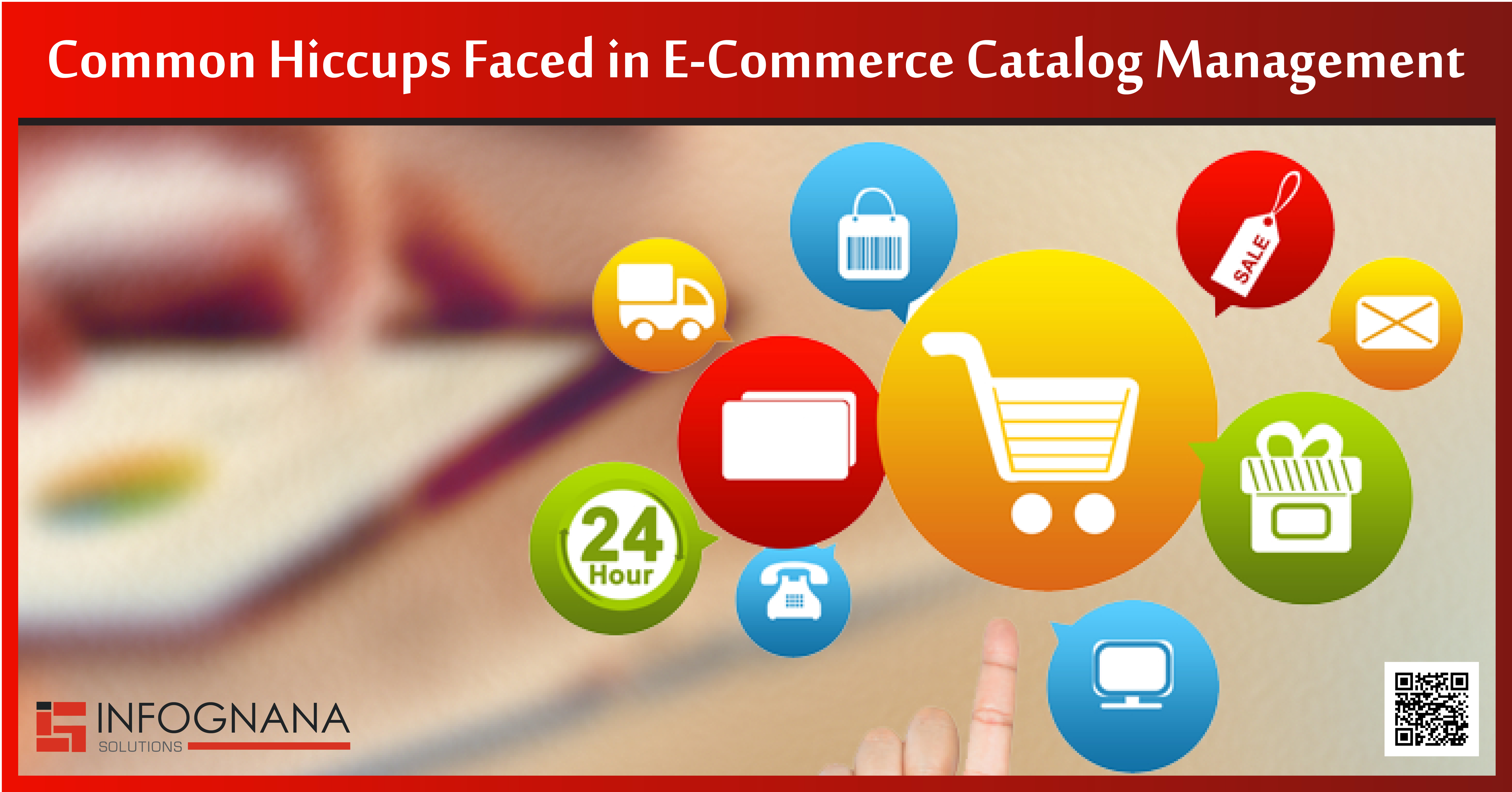Ecommerce Catalog Management Services