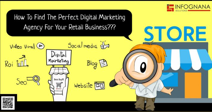 The Perfect Digital Marketing Agency For Your Retail Business