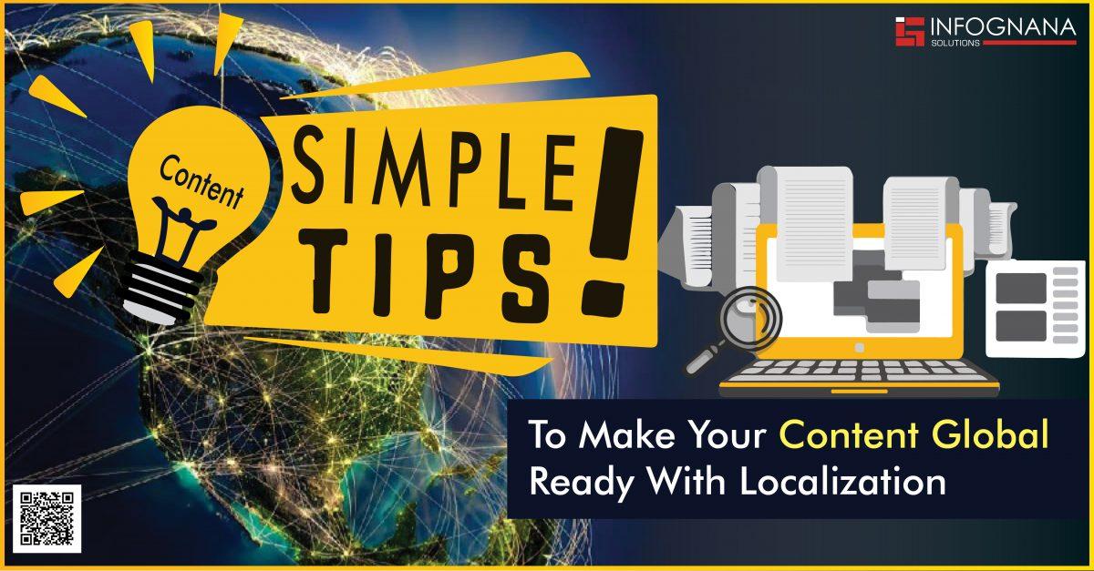 Content Localization Services
