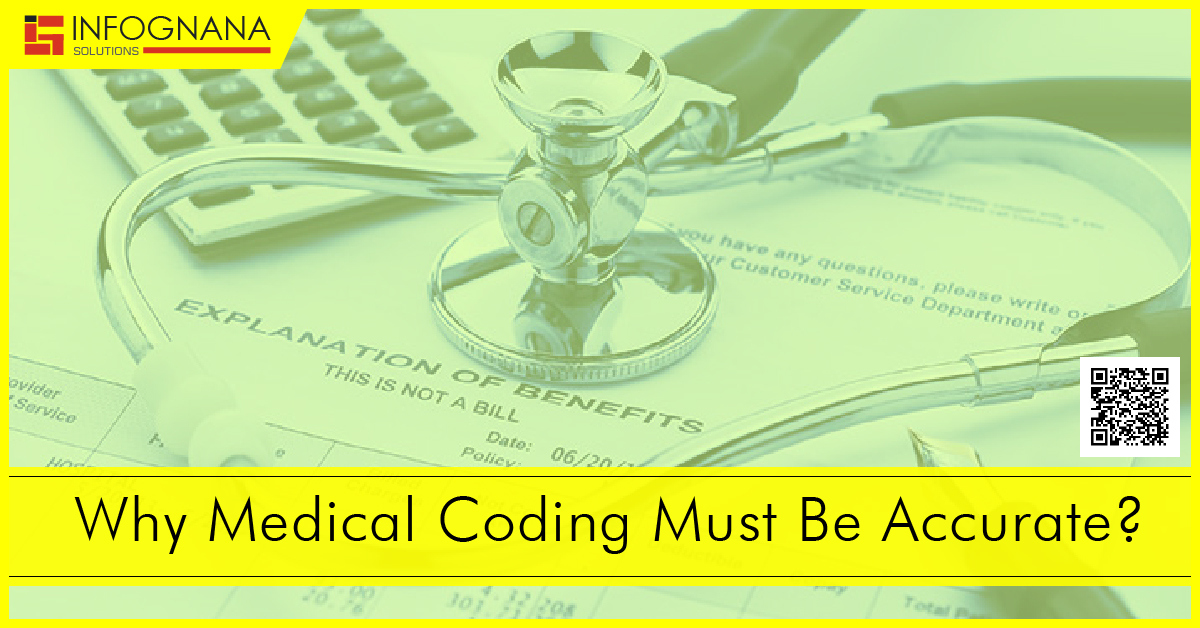 Why Medical Coding Must Be Accurate