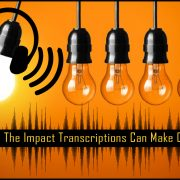 Transcribe Audio File To Text