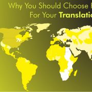 Why You Should Choose Professionals For Your Translation Services