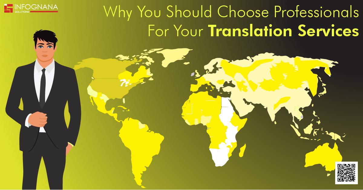 Desktop Publishing Services | Translation Services