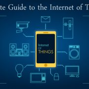 The Ultimate Guide to the Internet of Things (IoT)