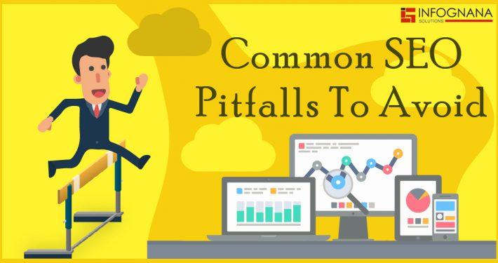 Common SEO Pitfalls to Avoid