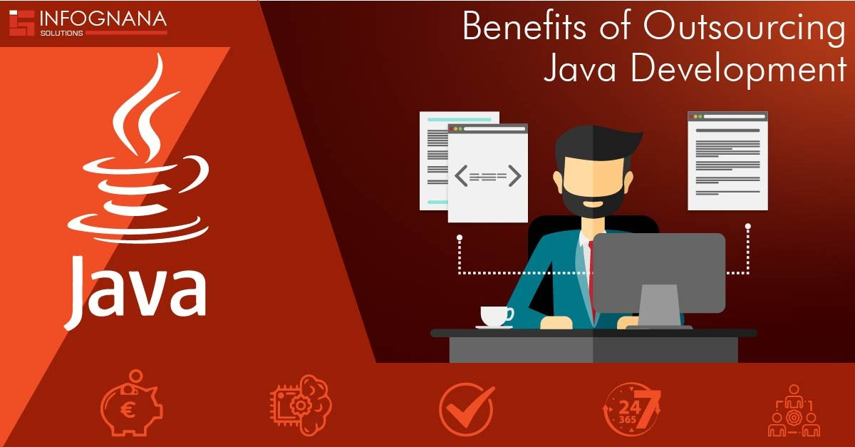 Benefits of Outsourcing Java Development