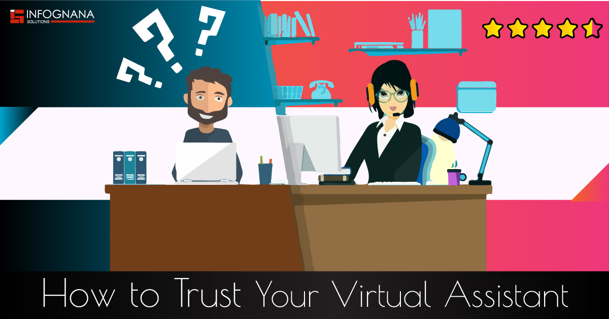 Virtual Assistant Companies In India