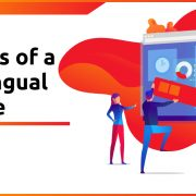Benefits of a Multilingual Website