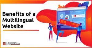 Multilingual Website | Website Localization Services