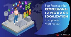 Language Localization Services