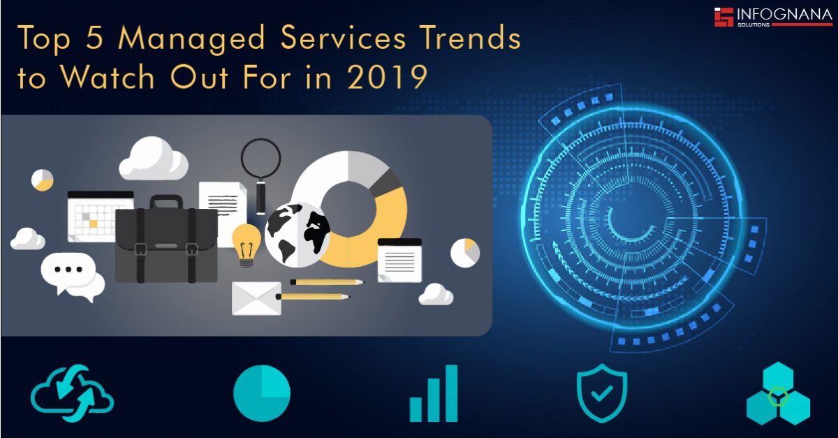 Top 5 Managed Services Trends to Watch Out For in 2019