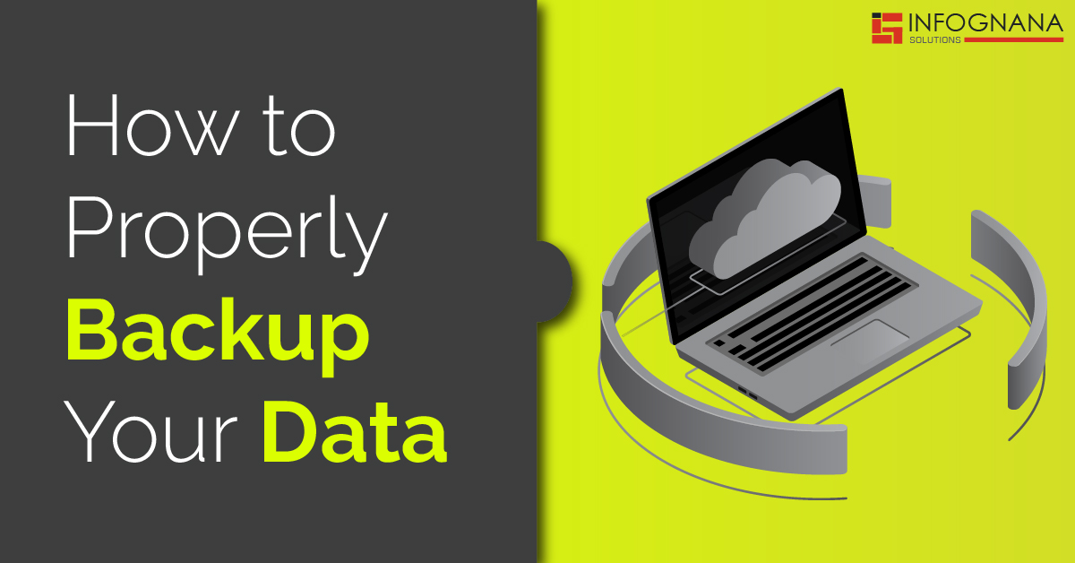 Data Security | Managed IT Service Provider