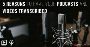 Transcribe Audio to Text   Audio Transcription Services