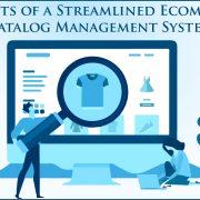 Product Catalog Management company