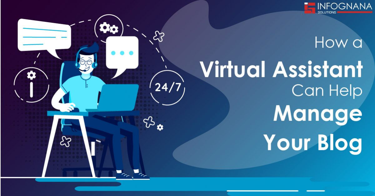 Professional Virtual Assistant Company