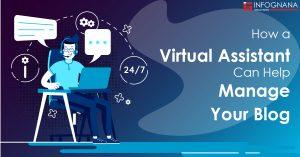 Professional Virtual Assistant Company