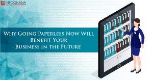 Online Document Management Company