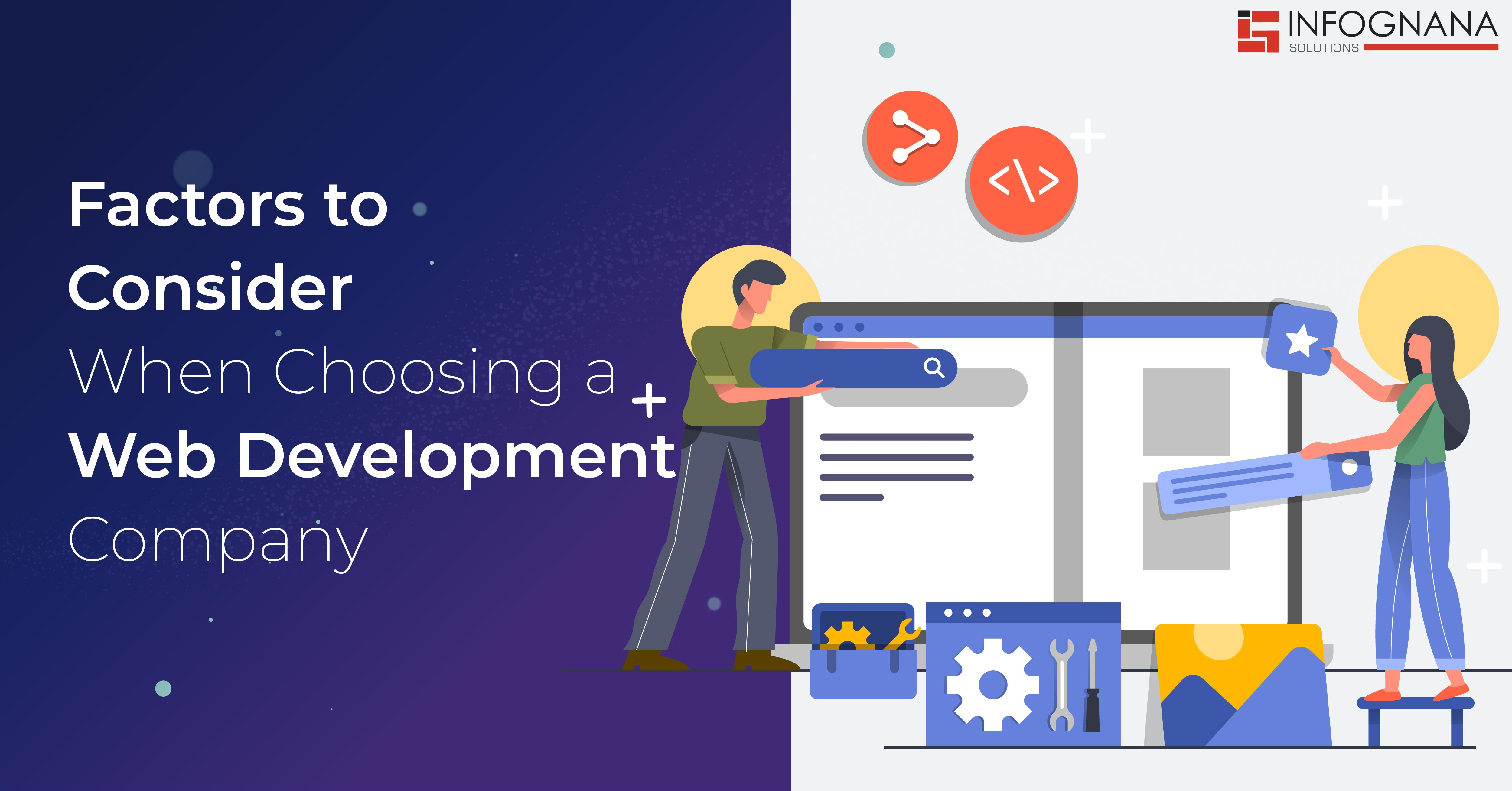 Web Development Company Dallas