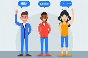 Linguistic Services | Localization