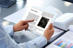 E-Book Conversion Services