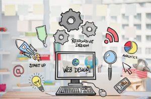 Website Design Services Texas