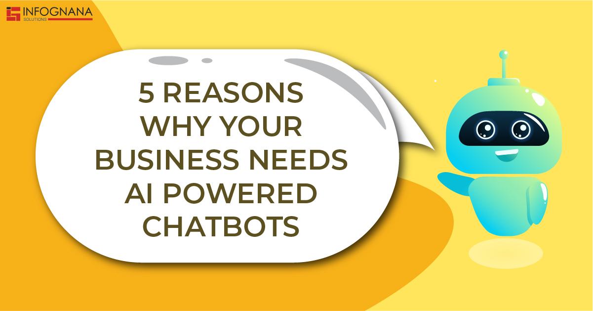 AI-powered chatbot