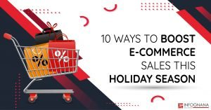 10 Ways to push up your online retail shop this Holiday Season