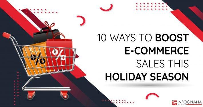 online retail solutions | eCommerce development company