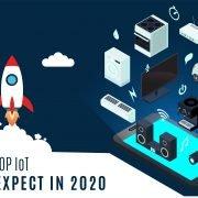 IoT development Company Texas