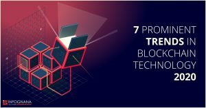 7 Prominent Trends in Blockchain Technology 2020