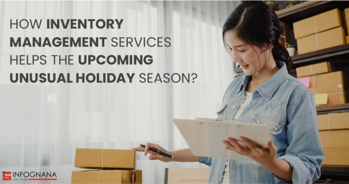 inventory management services